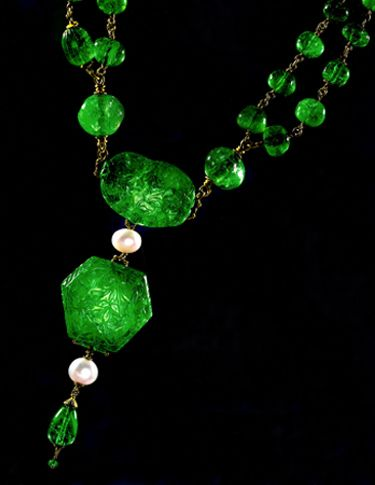 All about Emerald